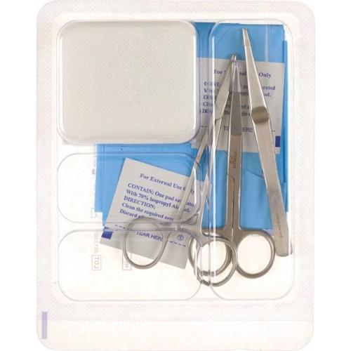 Set de suture n°1