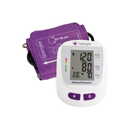 Tensiomètre poignet ou bras Autotensio