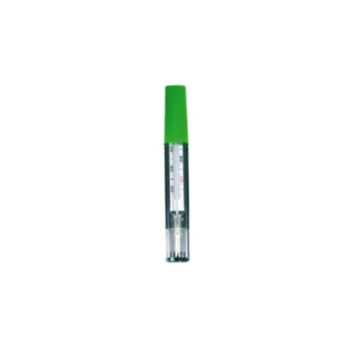 Thermomètre gallium sans mercure.
