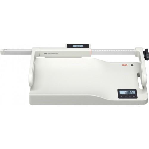 Seca 336* pèse-bébé électronique portable (III)
