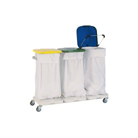 Chariot support-sac