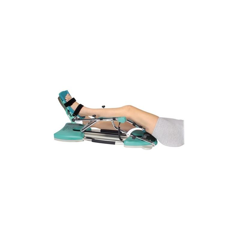 Attelles motorisées de genou Spectra Essential™