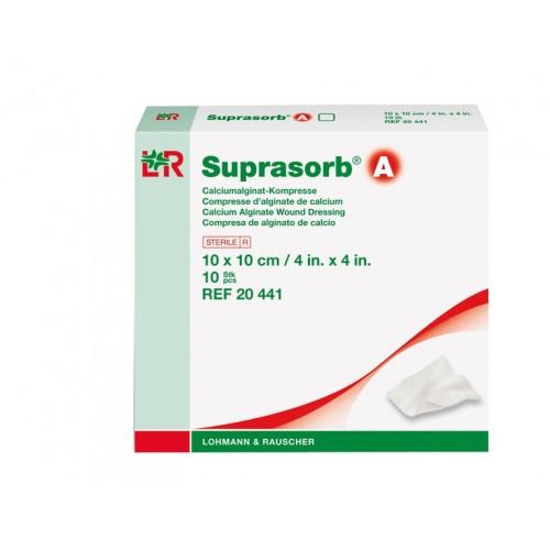 Pansement d'alginate de calcium* Suprasorb® A