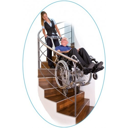 Monte-escalier Scalamobil®