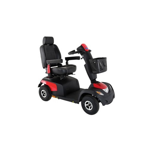 Scooter 4 roues Comet® Family