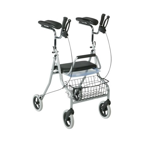 Rollator 4 roues 276