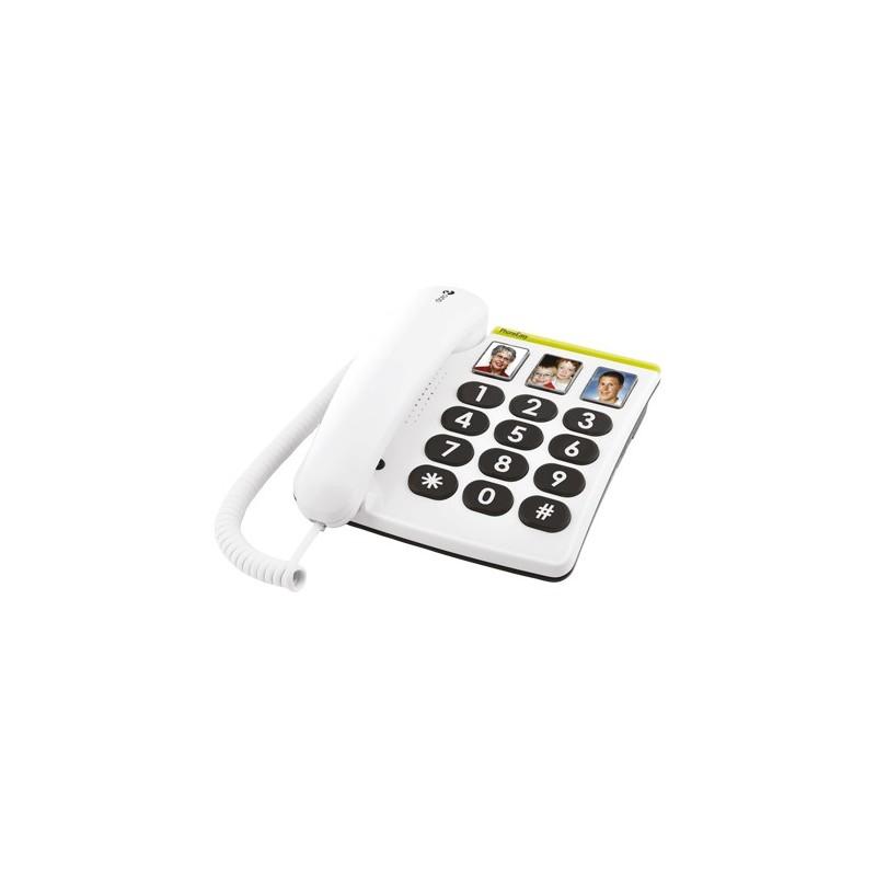 Téléphone Phone Easy 331ph