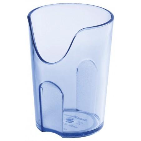 Vaisselle copolyester : Le verre à découpe nasal 16 cl