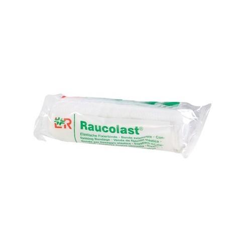Bande blanche extensible Raucolast®*