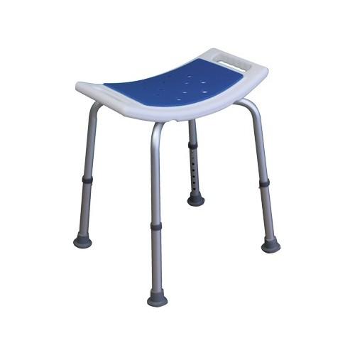 Tabouret fixe Blue Seat Eco