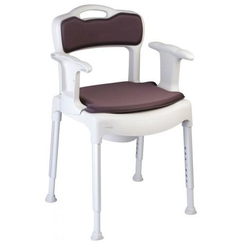 Chaise 3 en 1 Etac Swift Commode