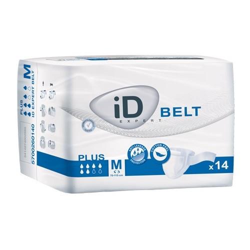 iD Expert Belt