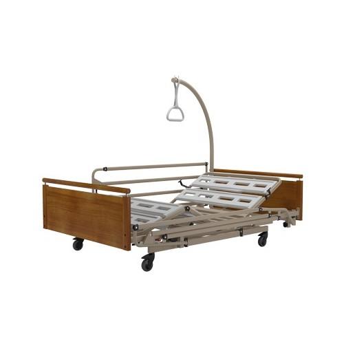 Location d'un lit médical pour patients de plus de 135 kg