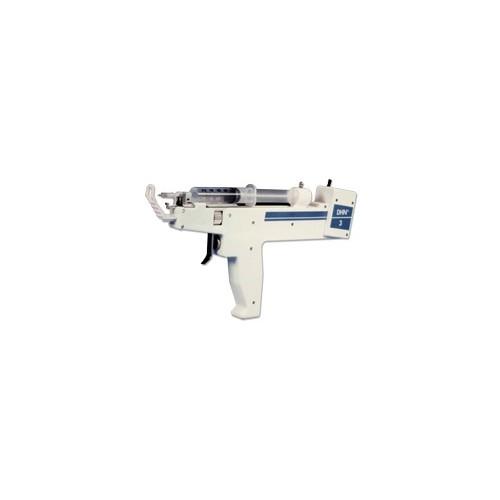 Pistolets électroniques DHN 1, 2, 3 et 4
