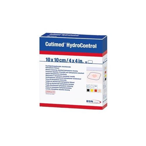 Pansements régulateurs d'humidité Cutimed® HydroControl