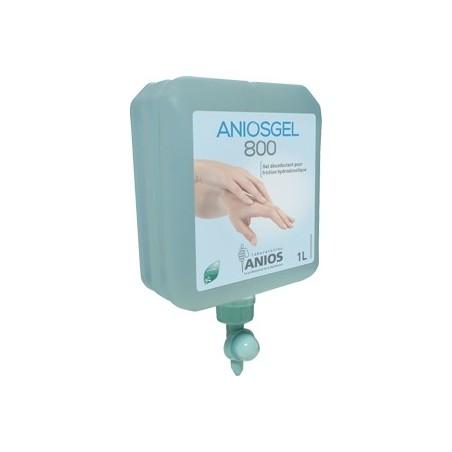Aniosgel 800