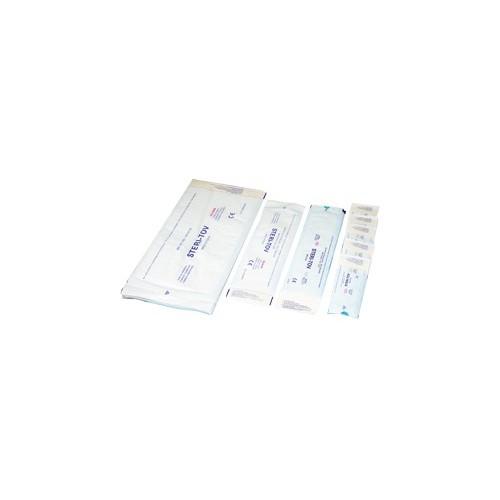 Sachets de stérilisation autocollants Stéri-tov