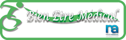 BIEN ETRE MEDICAL logo